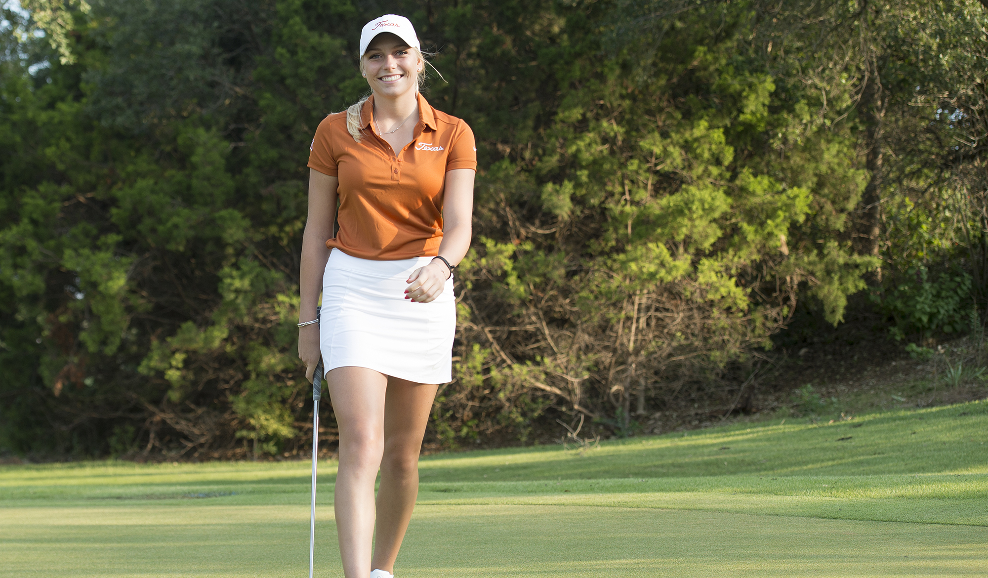 Women s Golf Posts 10th Place Finish at Dick McGuire Invitational